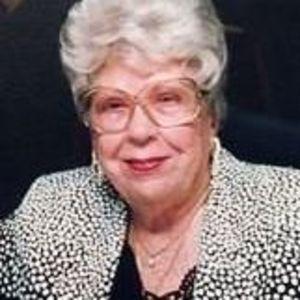 Irene Myrtle Huston