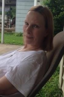Rebecca Glass obituary photo