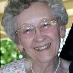 Evelyn Irene Knepp