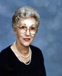LaVerne Bernice Wolff obituary photo