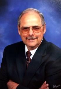 Danny Kaye Ormond obituary photo