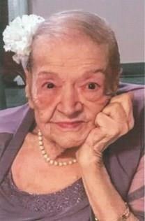 Rose Porcelli obituary photo