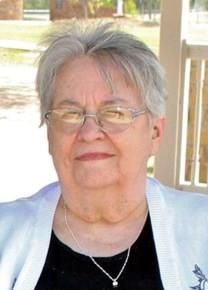 Bonnie Sue Davenport obituary photo