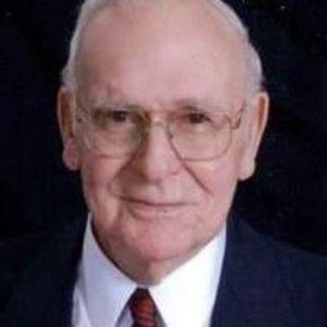 Harold R. Frerichs