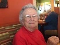 Marie Kirk Shelnutt obituary photo