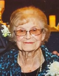 Cherry Gleason obituary photo