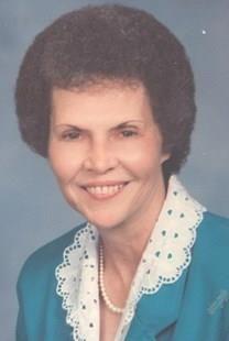 Fleta Mae Shrum obituary photo