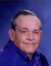 James Harvey Ferrell obituary photo