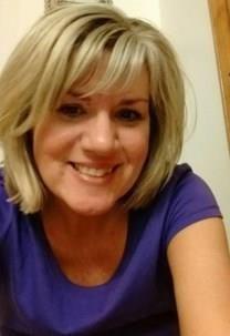 Kimberly Anne Popov obituary photo
