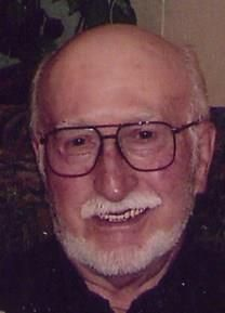 David David Marbry obituary photo