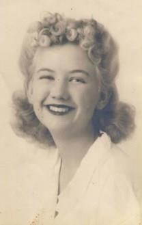 Margaret Ethlyn Krauskopf obituary photo