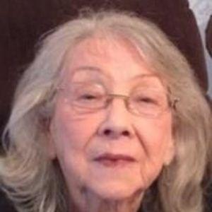 Velma Marie Arnold