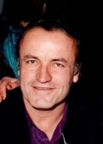 Miodrag Djordjevic obituary photo