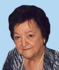 Diane V. Cantone obituary photo