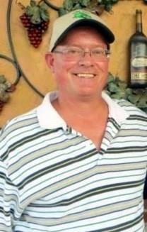 Randall Vincent Stone obituary photo