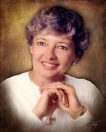 Betty B. Harlowe obituary photo