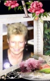 Sylvia Lane York Gibson obituary photo