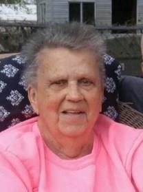 Lou Anna Guidry obituary photo