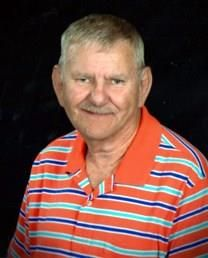 Woodrow Seals obituary photo