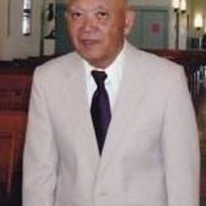 Louie Villanueva Tamoria