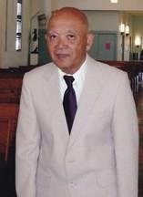 Louie Villanueva Tamoria obituary photo