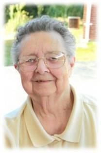 Eleanor Jean Williamson obituary photo