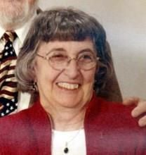 Mary Kathryn Dresser obituary photo