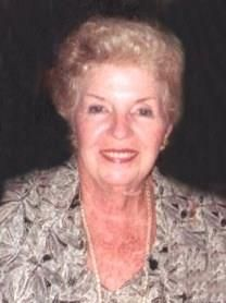 Eileen Theresa Morrissey obituary photo