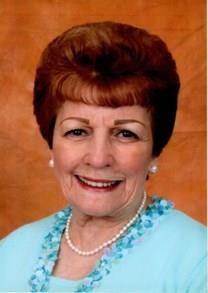 Marlene D. Romine obituary photo