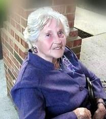 Lorene B. Whittaker Mackey obituary photo