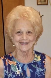 Anna Marie Minolli obituary photo