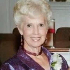 Betty Lou Houser