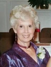Betty Lou Houser obituary photo