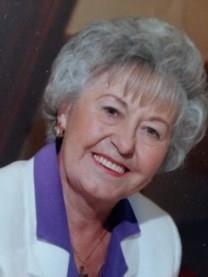 Mary Pfeiffer obituary photo