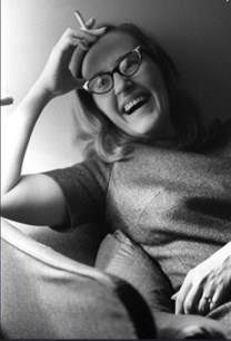 Anne Macmillan obituary photo
