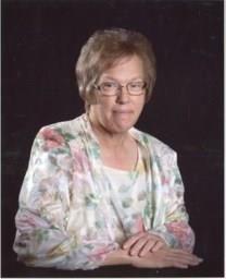 Betty Jo Wheeler obituary photo