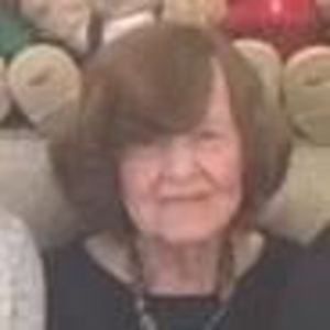 Dorothy Grace Roberts