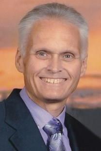 William Ronald Stull obituary photo