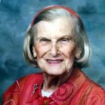 Marion June Bailey obituary photo