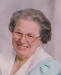 Cecil R. Brandenburg obituary photo