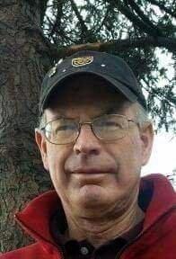 Peter Finn obituary photo