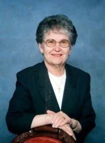 Anna Czepizak obituary photo