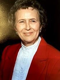 Beulah Mae Sink obituary photo