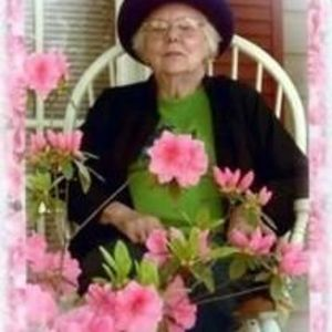 Betty Sue Golden