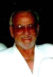 Donald B. Stewart obituary photo