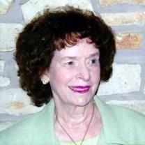 Wanda N. Williamson obituary photo