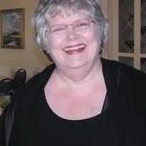 Barbara Ann Bretherton