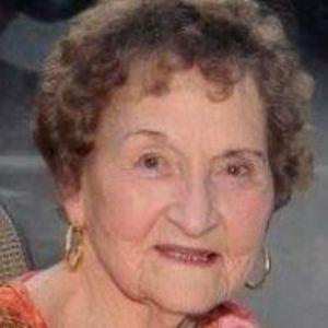 Maxine Ouida Darden