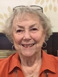 Emily T. Parnell obituary photo