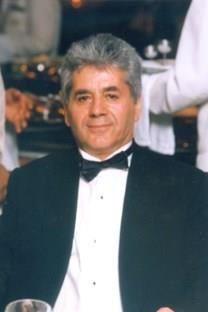 Panayiotis Georgakopoulos obituary photo
